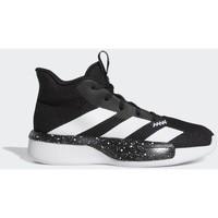 Cipők Gyerek Fitnesz adidas Originals PRO NEXT K EF9809 Fekete