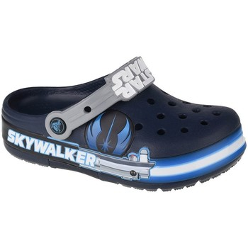 Cipők Gyerek Vízi cipők Crocs Fun Lab Luke Skywalker Lights K Clog