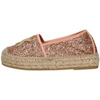 Cipők Női Gyékény talpú cipők Vidorreta 06238 PINK