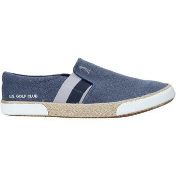 Cipők Férfi Belebújós cipők U.s. Golf S20-SUS101 Kék