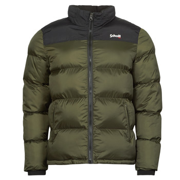 Ruhák Steppelt kabátok Schott UTAH Keki