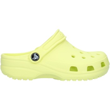 Cipők Fiú Klumpák Crocs 204536 Lime green