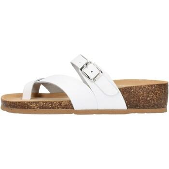 Cipők Női Papucsok Bionatura 12A456IBYCBIA White