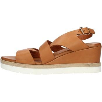 Cipők Női Szandálok / Saruk Inuovo 121022 Leather