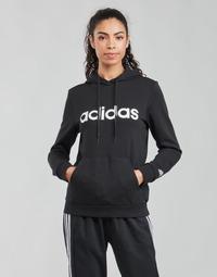 Ruhák Női Pulóverek adidas Performance WINLID Fekete