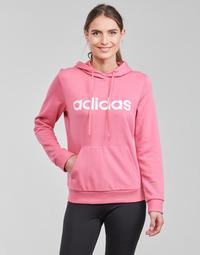 Ruhák Női Pulóverek adidas Performance WINLID Rózsaszín