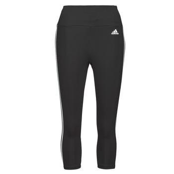 Ruhák Női Legging-ek adidas Performance WESTIG Fekete
