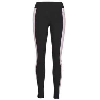 Ruhák Női Legging-ek adidas Performance WECEBLEG Fekete  / Rózsaszín