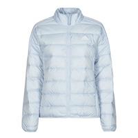 Ruhák Női Steppelt kabátok adidas Performance WESSDOWN Kék / Halo
