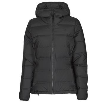Ruhák Női Steppelt kabátok adidas Performance WHELIONIC Fekete