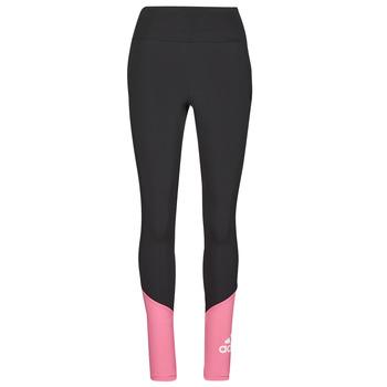 Ruhák Női Legging-ek adidas Performance WEBLETIG Fekete