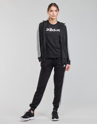 Ruhák Női Futónadrágok / Melegítők adidas Performance WESFTEC Fekete