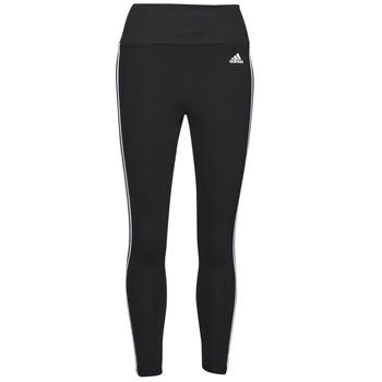 Ruhák Női Legging-ek adidas Performance WES78 Fekete