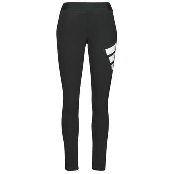 Ruhák Női Legging-ek adidas Performance WIFI 3B LEGGING Fekete