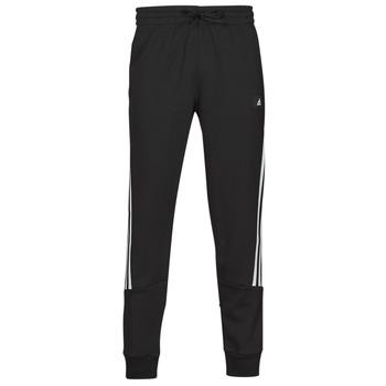 Ruhák Férfi Futónadrágok / Melegítők adidas Performance M FI 3S PANT Fekete