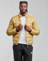 Ruhák Férfi Steppelt kabátok adidas Performance ESS DOWN JACKET Ton / Bézs
