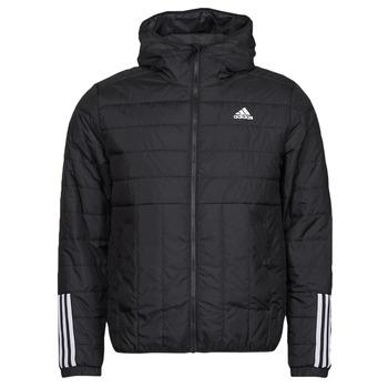 Ruhák Férfi Steppelt kabátok adidas Performance ITAVIC L HO JKT Fekete