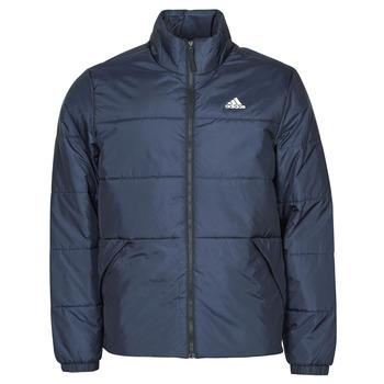Ruhák Férfi Steppelt kabátok adidas Performance BSC 3S INS JKT Tinta / Legend