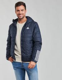 Ruhák Férfi Steppelt kabátok adidas Performance ITAVIC L HO JKT Tinta / Legend