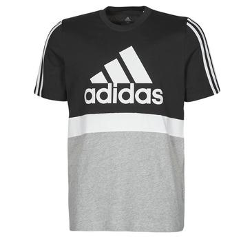 Ruhák Férfi Rövid ujjú pólók adidas Performance M CB T Fekete