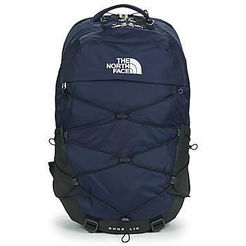 Táskák Hátitáskák The North Face BOREALIS Kék / Fekete