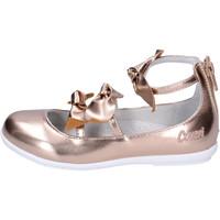 Cipők Lány Balerina cipők  Enrico Coveri BJ979 Rózsa