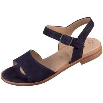 Cipők Női Szandálok / Saruk Sioux Cosinda Fekete