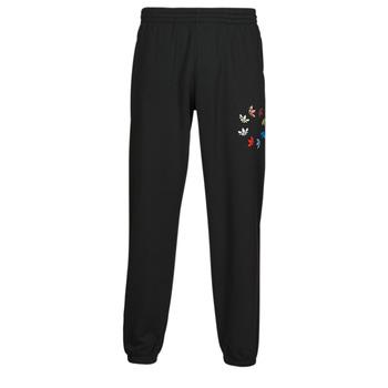 Ruhák Férfi Futónadrágok / Melegítők adidas Originals ST SWEAT PANT Fekete