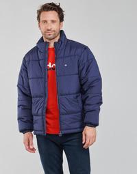 Ruhák Férfi Steppelt kabátok adidas Originals PAD STAND PUFF Égkék / De / Este