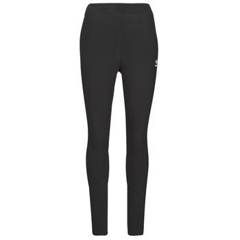 Ruhák Női Legging-ek adidas Originals TIGHT Fekete