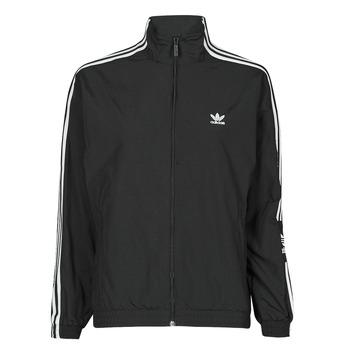 Ruhák Női Melegítő kabátok adidas Originals TRACK TOP Fekete