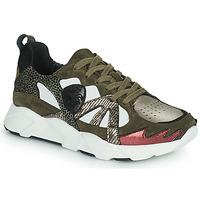 Cipők Női Rövid szárú edzőcipők Philippe Morvan VIRGIL Keki