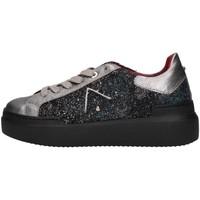 Cipők Női Rövid szárú edzőcipők Ed Parrish CKLDVA12 GREY