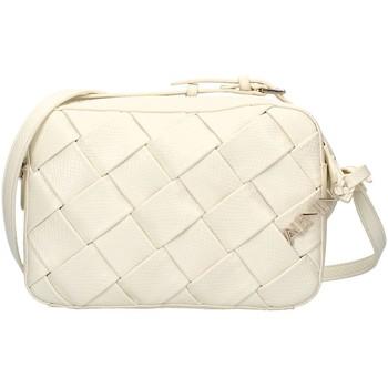 Táskák Válltáskák Valentino Bags VBS5BL04 WHITE
