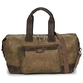 Táskák Utazó táskák David Jones CM3580 Barna