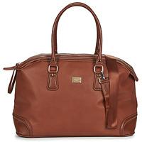 Táskák Utazó táskák David Jones CM5309 Barna