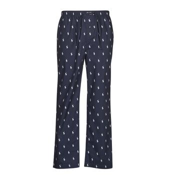 Ruhák Férfi Pizsamák / Hálóingek Polo Ralph Lauren PJ PANT SLEEP BOTTOM Tengerész
