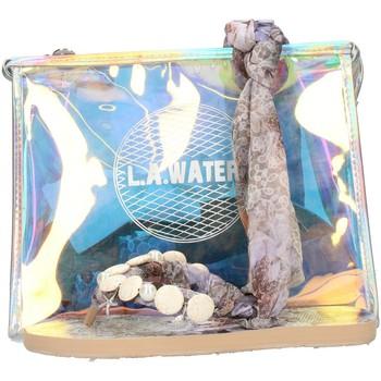 Táskák Női Kézitáskák L.a.water 12944B Beige