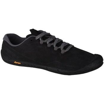 Cipők Női Rövid szárú edzőcipők Merrell Vapor Glove 3 Luna Ltr Fekete