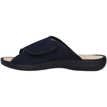 Cipők Női Papucsok Superga S10M624 BLUE