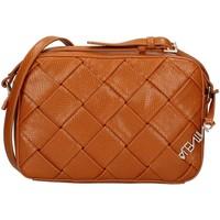 Táskák Válltáskák Valentino Bags VBS5BL04 BROWN