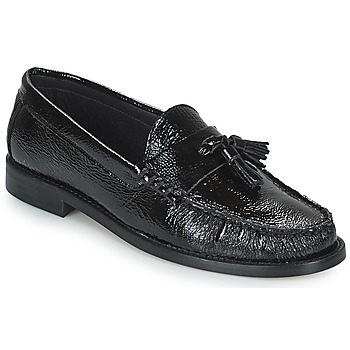Cipők Női Mokkaszínek San Marina LIA/VS Fekete
