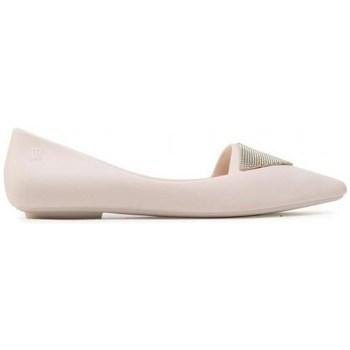Cipők Női Balerina cipők  Melissa Point Rózsaszín