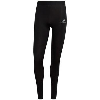 Ruhák Férfi Legging-ek adidas Originals Techfit Fekete