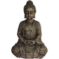 Otthon Szobrok, figurák Signes Grimalt Buddha Lila
