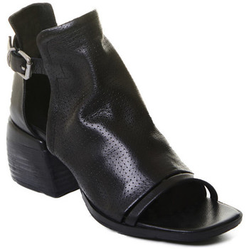 Cipők Női Bokacsizmák Rebecca White T0401 |Rebecca White| D??msk?? kotn??kov?? boty z ?ern?? telec?? k??e,