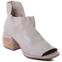 Cipők Női Szandálok / Saruk Rebecca White T0402 |Rebecca White| D??msk?? kotn??kov?? boty z telec?? k??e v barv?