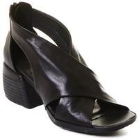 Cipők Női Bokacsizmák Rebecca White T0409 |Rebecca White| D??msk?? kotn??kov?? boty z ?ern?? telec?? k??e,