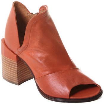 Cipők Női Bokacsizmák Rebecca White T0504 |Rebecca White| D??msk?? kotn??kov?? boty z telec?? k??e v kor??