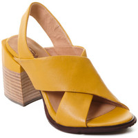 Cipők Női Szandálok / Saruk Rebecca White T0507 |Rebecca White| Elegantn?? d??msk?? kotn??kov?? boty na podpatku